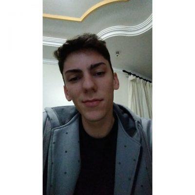 Testemunho de Andrey Lara