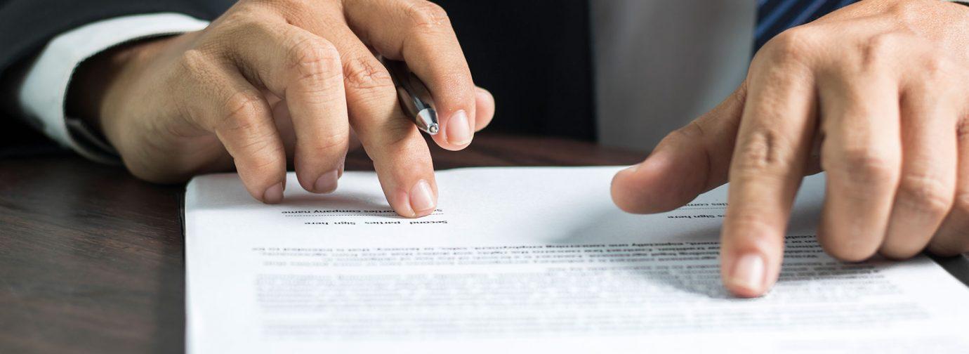 AP - Blog - fique atento ao contrato